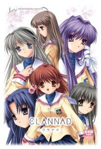 CLANNAD画像