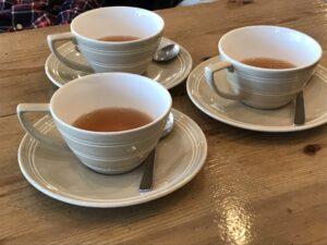 永遠に紅茶が注がれる幸せ